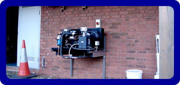 Refrigeration & Heat Pump Services Ltd first image