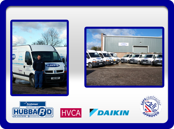 Refrigeration & Heat Pump Services Ltd third image