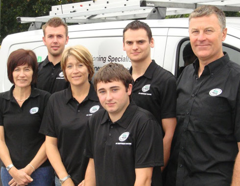 Woodhouse Environmental Services Ltd first image