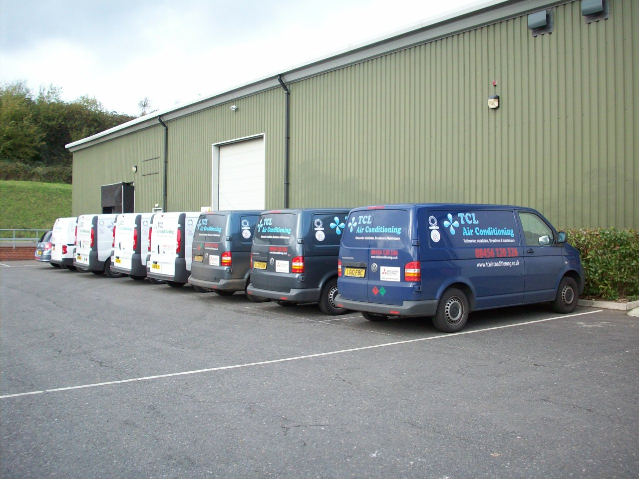 TCL Air Conditioning LTD first image