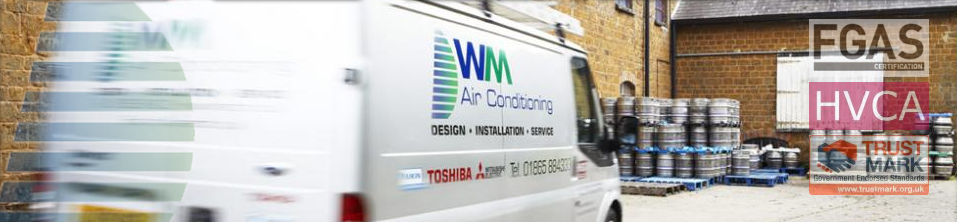 WM Air Conditioning fourth image