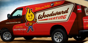 Woodward Heating second image