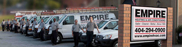 Empire Heating & Air Conditioning, Inc. first image
