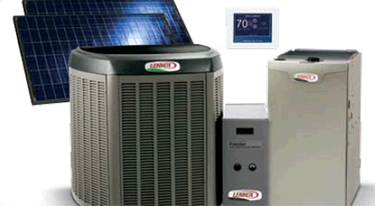 Advantage Heating & Air Conditioning, LLC first image