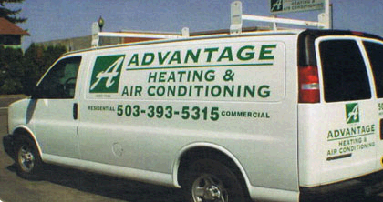 Advantage Heating & Air Conditioning, LLC second image