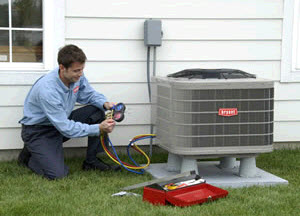 East Hill Heating & Cooling service first image