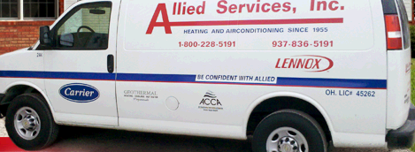 Allied Services Inc first image