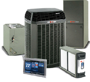 All Star Heating & Air Conditioning first image