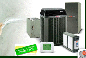 All Star Heating & Air Conditioning second image