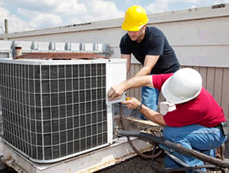 Alternative Heating & Cooling first image