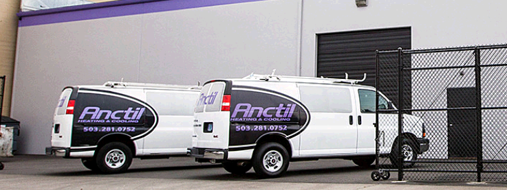 Anctil Heating & Cooling second image
