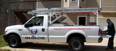 Breakview Heating and Air Conditioning, Inc. second image