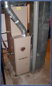 CrabTree Heating & Air Conditioning Inc. first image