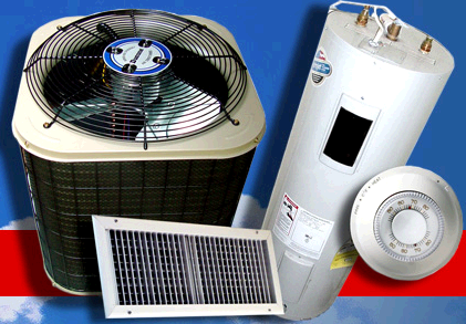 Curt's Dependable Heating & Air first image