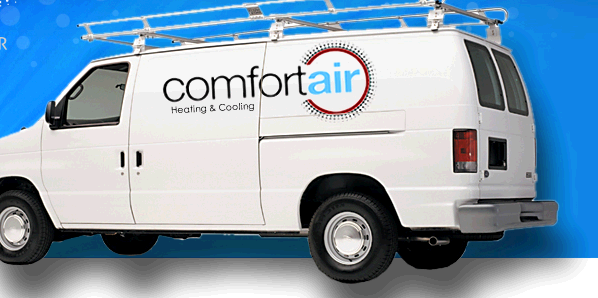 Comfort Air Heating & Cooling, Inc. second image