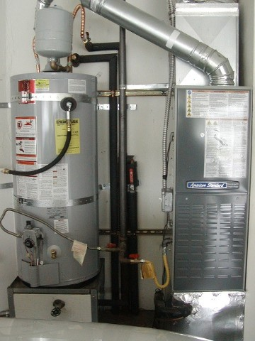 GFR Heating and Cooling LLC second image