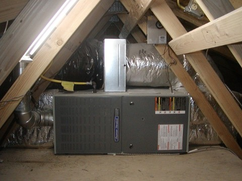 GFR Heating and Cooling LLC fifth image