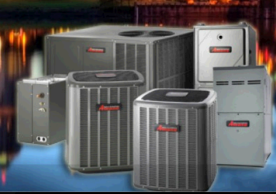 AAA Heating & Cooling Inc first image