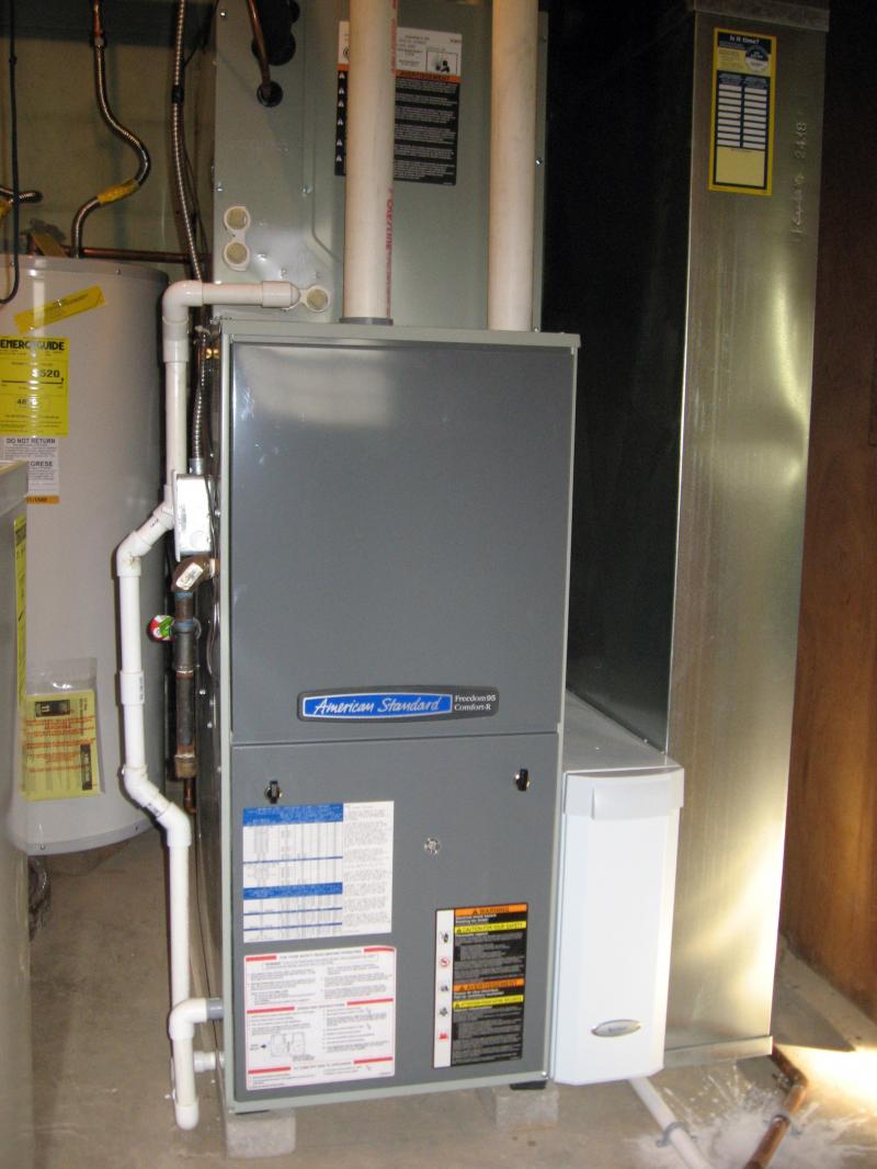 Haines Heating & Cooling, LLC first image
