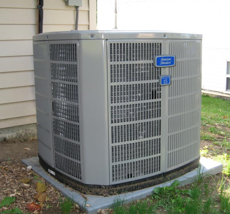 Haines Heating & Cooling, LLC second image