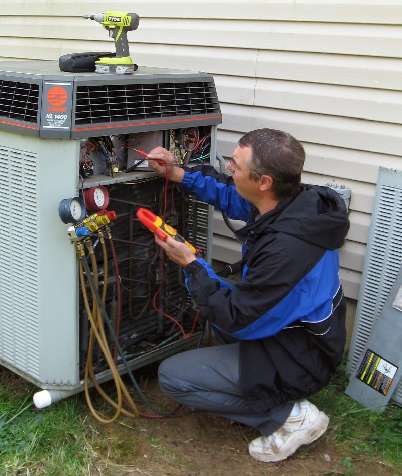 Haines Heating & Cooling, LLC third image