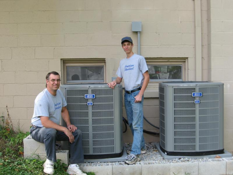 Haines Heating & Cooling, LLC fifth image