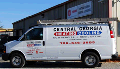 Cewntral Georgia Heating Cooling fifth image