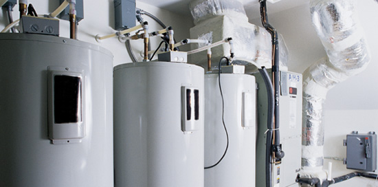 Hammond Services Heating & Air Plumping Electrical first image
