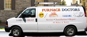 Furnace Doctors Inc first image
