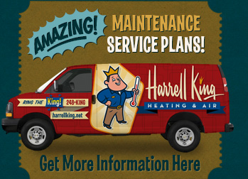 Harrell King Heating & Air first image