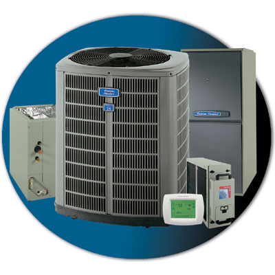 Impact Heating & Cooling, LLC first image
