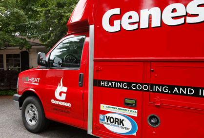 Genesee Fuel & Heating Co Inc second image