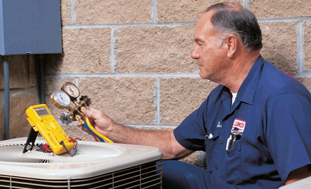 John H. Coleman LLC Heating and Air Conditioning third image
