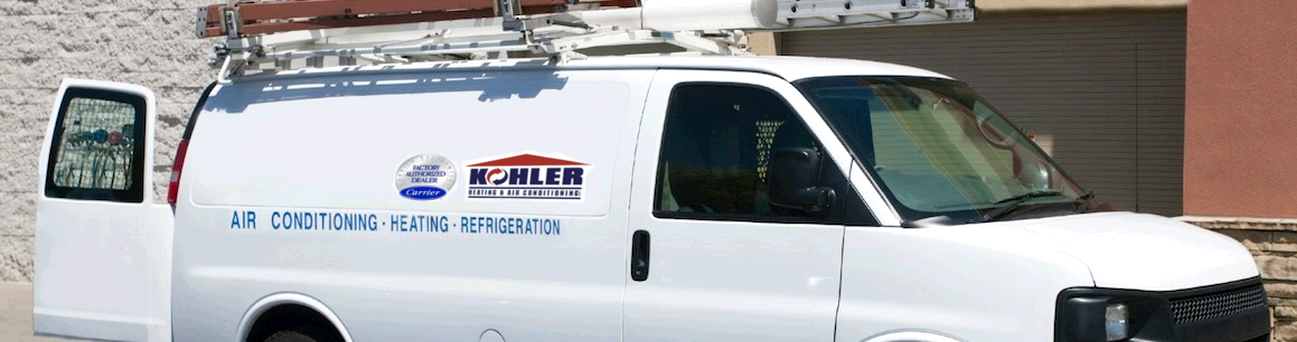 Kohler Heating & A/C Inc fourth image