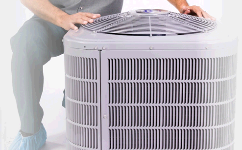 Larry S Heating And Air Conditioning Heating Installation