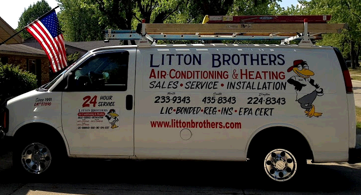 Litton Brothers Air Conditioning and Heating second image