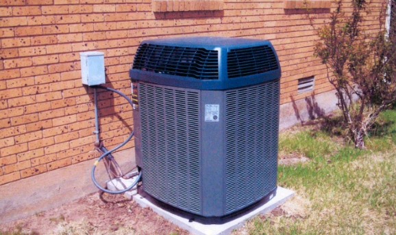 Lyons Air Conditioning & Heating first image