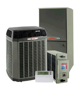M Amp M Heating Amp Cooling Residential Services Services Toledo