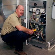 Mauder Heating And Air Conditioning first image