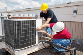 Jacob Bros. Heating & Air Conditioning first image