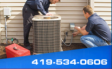 J & J Heating And Air Conditioning first image