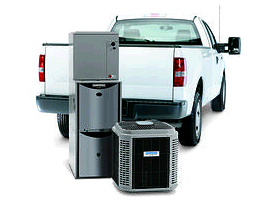 J E Heating & Cooling LLC fifth image