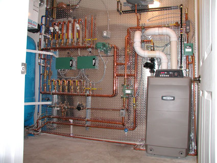 Sound Heating & Air Conditioning, Inc. first image