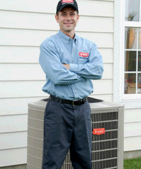 Barker Heating & Air Conditioning fourth image