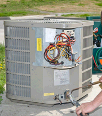 Miller Heating and Cooling LLC first image