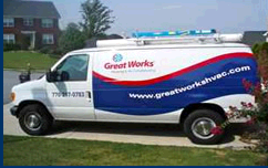 Great Works Heating & Air Conditioning first image