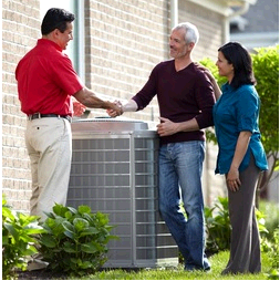Gil Rich Cooling and Heating, Inc. second image