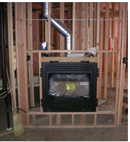 Spokane Comfort Systems Heating Air Conditioning Fireplaces second image