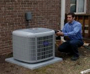 Morgan Heating & Cooling INC second image
