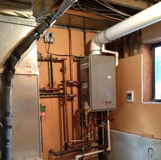 Morrison Heating and Cooling LLC fifth image